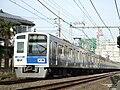Seibu tetsudo 6154F.jpg