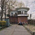 Seinhuis bij spoorwegovergang, overzicht noordgevel - Utrecht - 20344306 - RCE.jpg