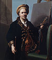 Selfportrait by Jacob van Schuppen.jpg