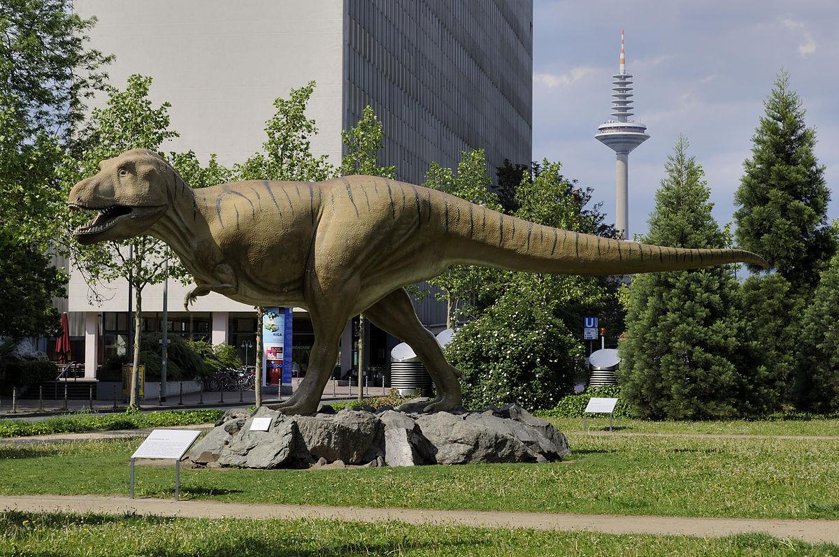 dinosaur - Wiktionary