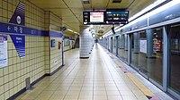 Seoul-metro-541-Majang-station-platform-20180915-073230.jpg