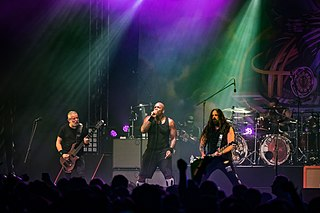 Sepultura Brazilian metal band