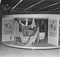 Serie. Reclamecampagne film Funny Girl (in Cinema Du Midi te Amsterdam). Etala, Bestanddeelnr 922-1482.jpg