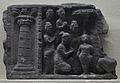 Seven Steps - Gandhara - Indian Museum - Kolkata 2012-11-16 1868.JPG