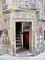 Seventeenth Century Door way - geograph.org.uk - 1597689.jpg