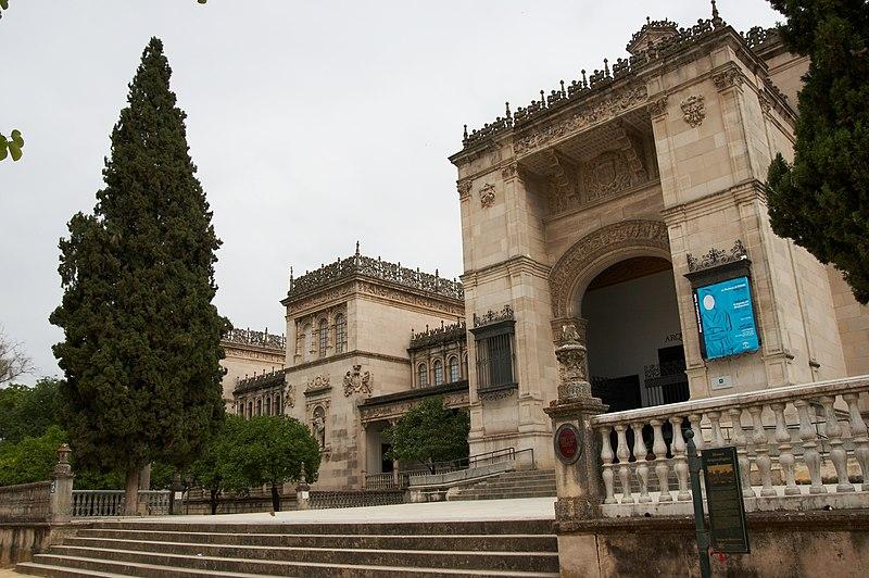 File:Sevilla - Museo Arqueológico - 20070519-13.jpg