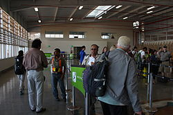 Seymour Airport in Baltra Island (New).JPG