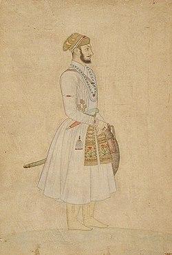 Shah Alam Bahadur (Bahadur Shah I 1707-1712).jpg