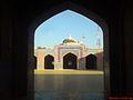 Shah Jahan Mosque, Thatta 05.JPG
