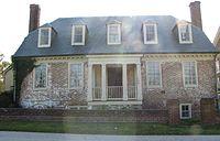 Shield House, Yorktown.JPG