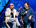 Shimerman and Grodénchik by Beth Madison, 1.jpg