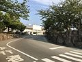 Shingu East Elementary School 20170617.jpg