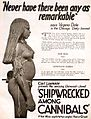 Shipwrecked Among Cannibals (1920) - Ad 1.jpg