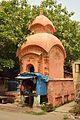 Shiva Mandir - North-east View - 48 Raj Narayan Roy Choudhury Ghat Road - Howrah 2014-06-15 5114.JPG