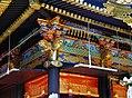 Shizuoka Schrein Kunozan tosho-gu 34.jpg