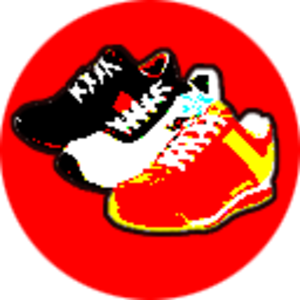Shoes (GUI toolkit) - Image: Shoes icon