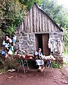 Shop on path near Ribeiro Frio - Apr 2013.jpg
