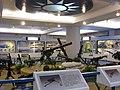 Showroom in Armed Forces Muaeum.jpg