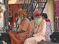 Shree Somnath Jyotirlinga Temple during Dwaraka DWARASPDB 2015 (49).jpg
