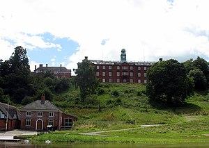 Shrewsbury School cover
