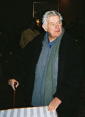 Sid Bernstein - Bernstein in 2009