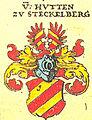 Siebmacher100-Hutten zu Steckelberg.jpg