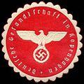 Siegelmarke Deutsche Gesandtschaft in Kopenhagen W0227019.jpg