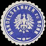 Siegelmarke Handelskammer Bonn.jpg