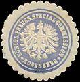 Siegelmarke Königl. Preuss. Special-Commission Rodenberg W0334772.jpg
