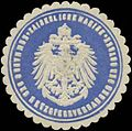 Siegelmarke K. Marine Kommando des Netzsperrverbandes der Ostsee W0357376.jpg
