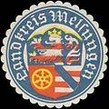 Siegelmarke Landkreis Melsungen W0361862.jpg