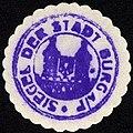 Siegelmarke Siegel der Stadt Burg a. F. W0229318.jpg