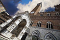 Siena Tower view in Piazza del campo, Siena - 1479.jpg
