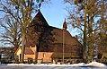 Sierakowice (Schierakowitz, Graummannsdorf) - wooden church.jpg