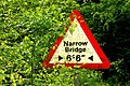 Sign, Minnowburn (2) - geograph.org.uk - 803823.jpg
