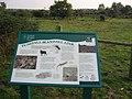 Sign describing the Suffolk Wildlife Trust's Conservation Area - geograph.org.uk - 66358.jpg