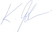 Signature of Klaus Iohannis.png