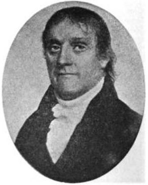New York's 1st congressional district - Image: Silas Wood (Huntington, New York)