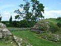 Silchester Roman town wall - panoramio.jpg