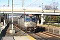 Silver Star passing Halethorpe MARC Station,Nov. 30, 2014..JPG