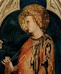 St Elisabeth of Hungary