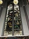 sint martinuskerk katwijk (cuijk) raam lourdesverschijning