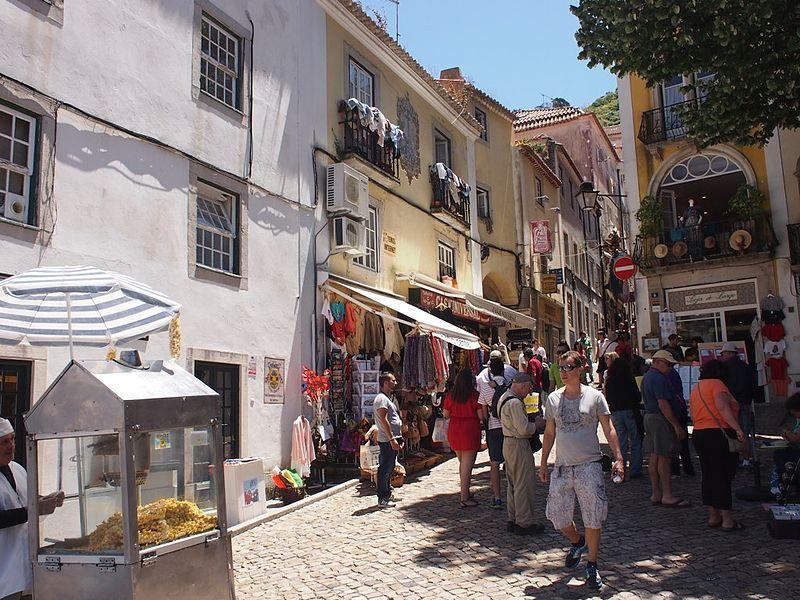 Dicas de passeios em Sintra