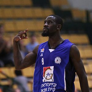 Sir'Dominic Pointer - Pointer in 2016