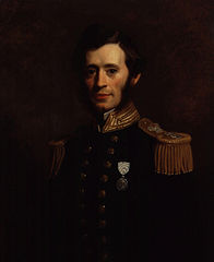Sir (Francis) Leopold McClintock