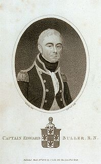 Royal Navy officer during the French Revolutionary Wars and Napoleonic Wars.