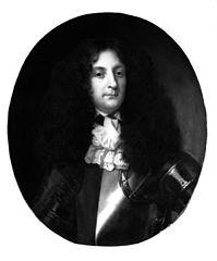 Sir George Hamilton, 1st Bt
