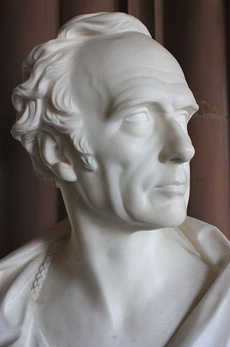 John Watson Gordon - Sir John Watson Gordon by Patric Park, 1852