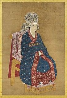 Empress Xiang