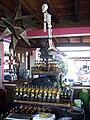 Sklep z tequilą w Meksyku.JPG